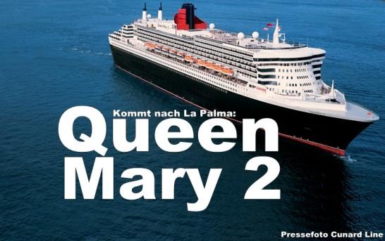 Newsticker: La Palma Nachrichten am 2.12.2014