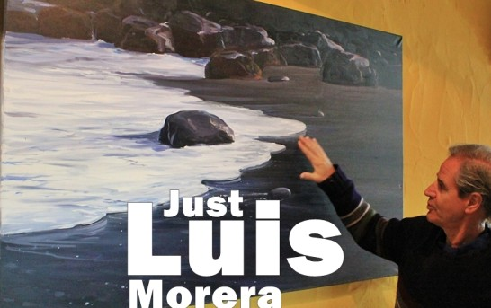 Luis Morera – das Allround-Talent