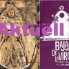 Santa Cruz de La Palma: Nachrichten zur Bajada 2015