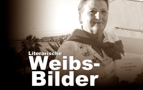 Barbara Schlüter: Gesellschaftsromane mit Krimi-Touch