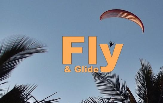 Gleitschirmfliegen – Infos vom Palmaclub