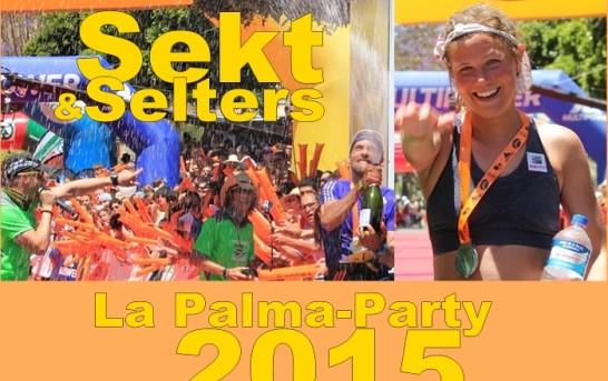 La Palma Transvulcania 2015 Ergebnisse