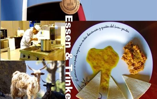 Newsticker: La Palma Essen und Trinken