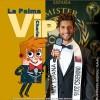 Yovany Pérez de la Isla Bonita: Participa en Mr. Universo 2015