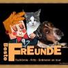 Tschörnie, Fritz und Erdmann unterwegs
