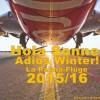 La Palma Winterflugplan 2015/16