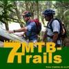 Neu seit Mitte Juni 2015: 7 MTB-Strecken auf La Palma
