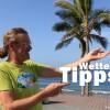 """""""Wetter auf der Insel La Palma"""": Neues Buch von Roger Frey"""