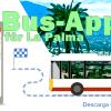 Moovit-App: Erleichtert Busfahren auf der Isla Bonita