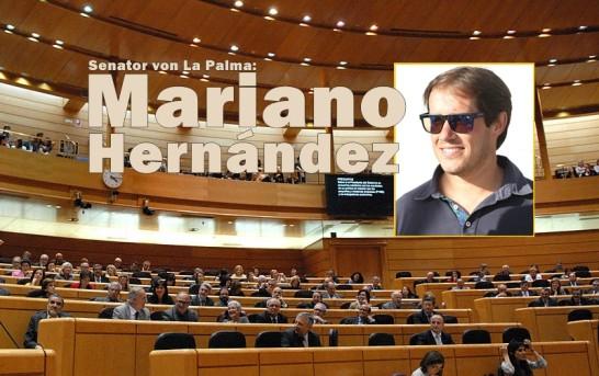 Newsticker: La Palma Nachrichten am 28.12.2015