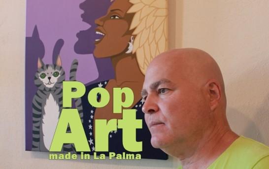 Gespräch mit dem Künstler Acenk Guerra Galván