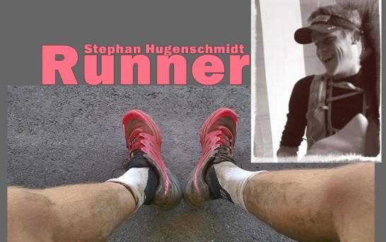 Transvulcania 2016: Stephan Hugenschmidt Alemania
