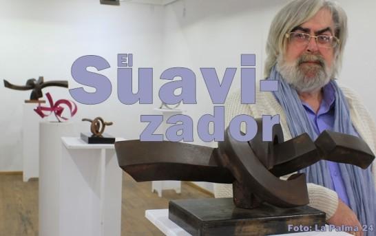 Entrevista al escultor y dibujante Manuel Pereda de Castro