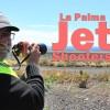 La Palma Spotting mit Carlos Díaz am Airport SPC