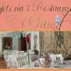 Hacienda de Abajo Tazacorte: Das Restaurant El Sitio