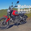 La Palma Motorrad-News: Ducati Scrambler zu mieten!