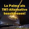 Newsticker: La Palma Nachrichten am 1.11.2016
