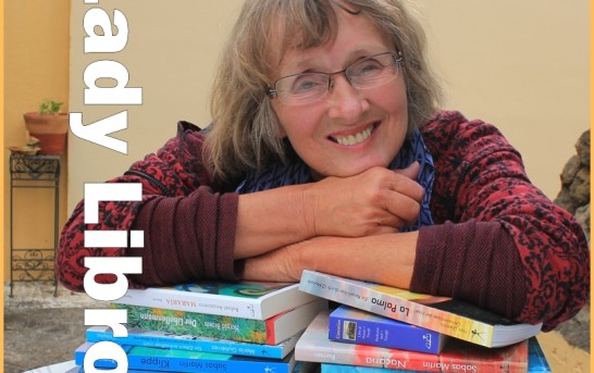 La Palma-Leute: Claudia Gehrke und der Konkursbuchverlag