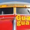 Die Geschichte des Busfahrens auf La Palma