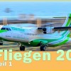 La Palma Airline-Ticker am 5.2.2018