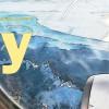 Flugplan 2018-19: Airlines und Direktflüge