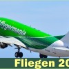 La Palma Airline-Ticker im Mai 2018