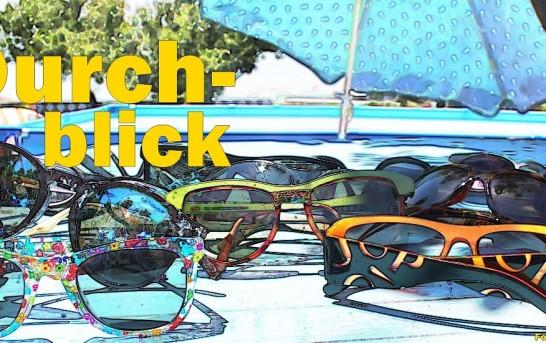 Sonnenbrillen-Tipps vom Fachmann