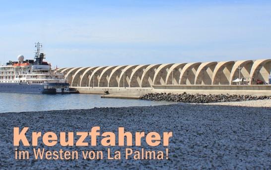 Newsticker: La Palma Nachrichten am 4.10.2018