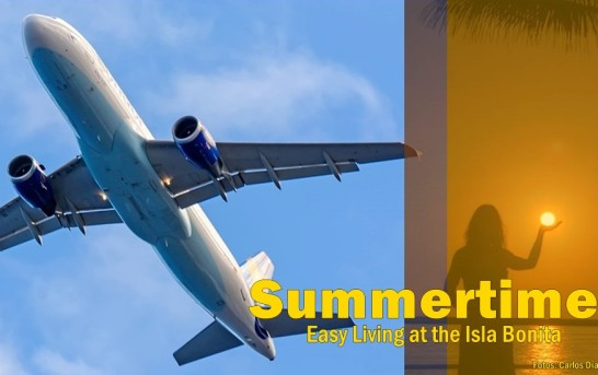 Flüge nach Santa Cruz de La Palma im Sommer 2019