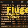 Flugplan Winter 2019/2020 Santa Cruz de La Palma