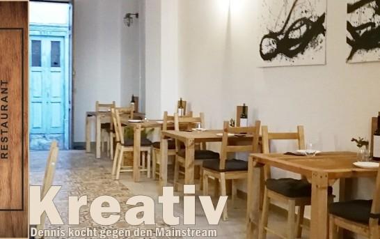 Ein Jahr Restaurant Re-Belle in Tazacorte