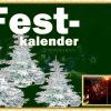 Weihnachten – Silvester – Heilige Drei Könige