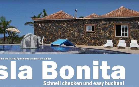 La Palma 24 – Neue Webseite ist online