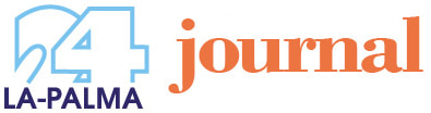 Logo Journal La Palma