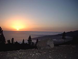 La Palma ist magic...