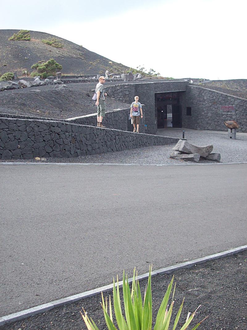 kindern vulkan erklären