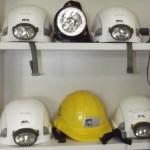Helmpflicht: auch im MAGIC geht Sicherheit vor. Foto: La Palma 24