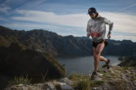 Sieben mal 42 Kilometer laufen: Josef Ajram. Foto: Red Bull