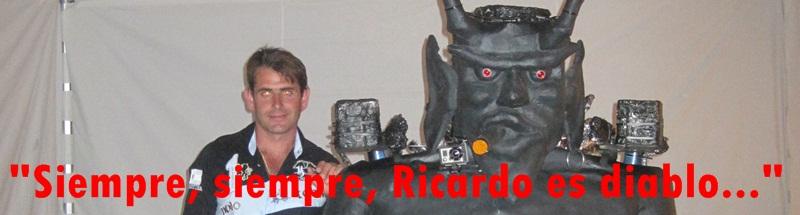 Ricardo-Garcia-Diablo-Titel