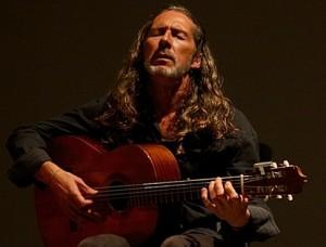 Pedro Sanz: Hingabe und Konzentration. Foto: Ziriab