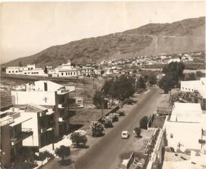 Los Llanos 1963. Foto: Roberto Barreto/Facebook