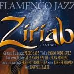 Ziriab: Eine der Bands, in denen Pedro mitspielt.