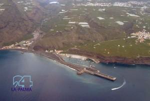 Vom Meer bis hinauf in die Cumbre: Der Arbeitsbereich der Umweltengel ist riesig. Foto: Axel