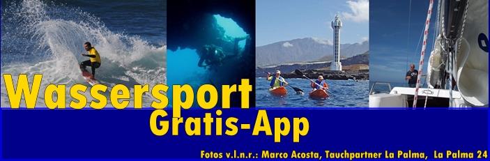 Wassersport-Titel