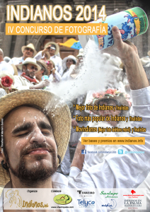 Es mucho trabajo: el concurso de fotografiía anual en indianos.info