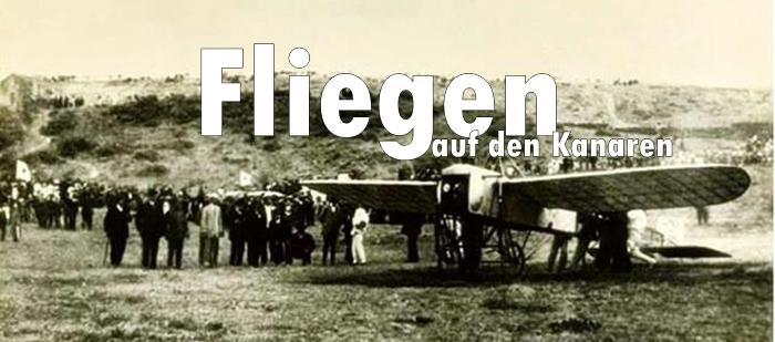 Fliegen-Kanaren-Titel