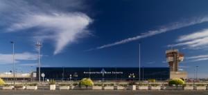 Gran Canaria Airport heute: