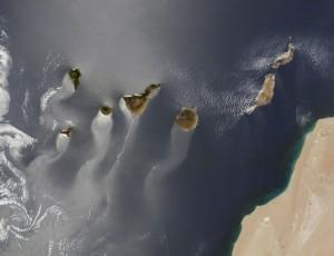 NASA-Earth-Foto 2014: Tra