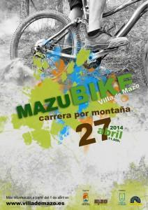 MazuBike: Premiere war am 27. April 2014 in Villa de Mazo.