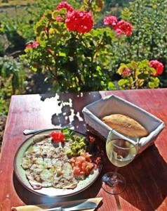 Tasca Catalina: Leckere Weinchen zum Tapa gibt´s natürlich auch. Foto: La Palma 24